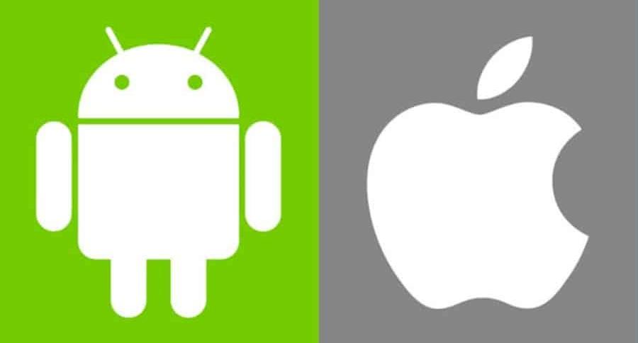 Android y iOS