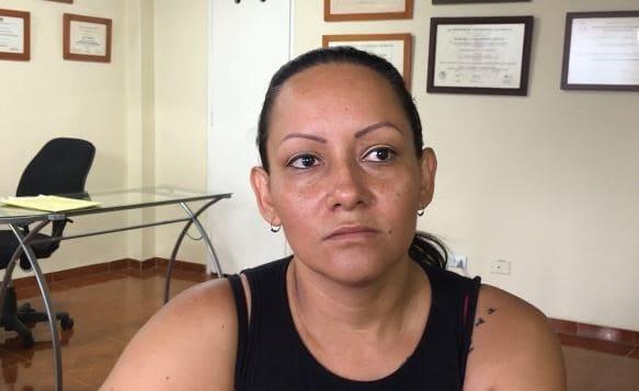 Claudia Ximena Orozco