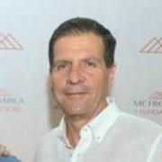 Empresario Fito Acosta