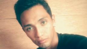 Jhon Jairo Muñoz, joven asesinado en robo