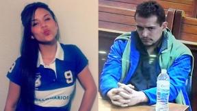 Luisa Fernanda Ovalle y Hugo Alejandro Zabaleta