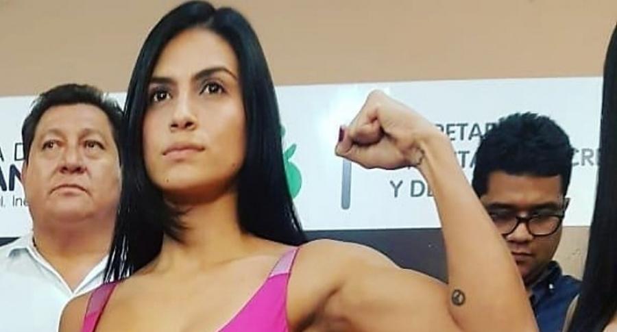 Mónica Henao