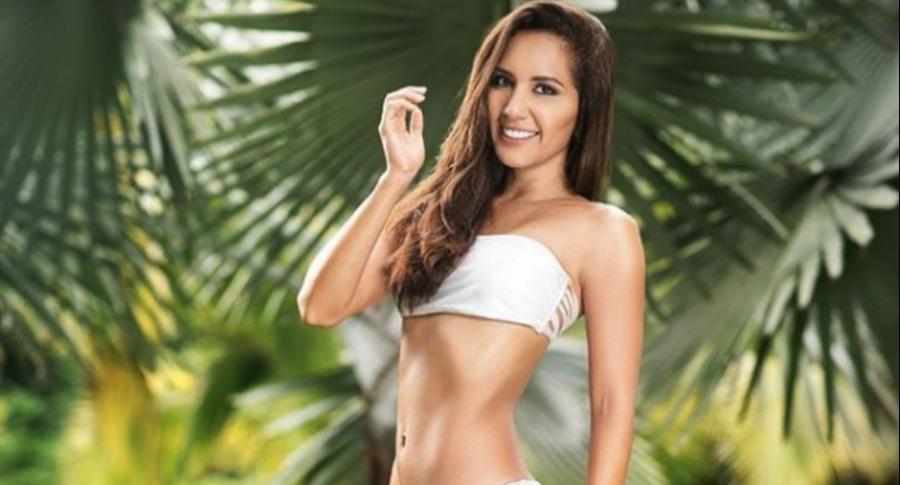 Génesis Quintero, Miss Grand Colombia 2018.
