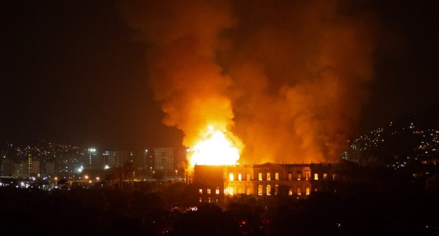 Incendio en Brasil2