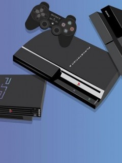 Consolas Sony en los últimos años