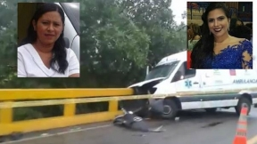 Accidentes de ambulancia