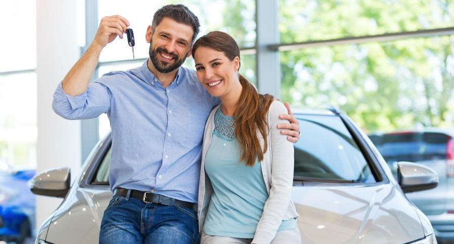 Comprando carro