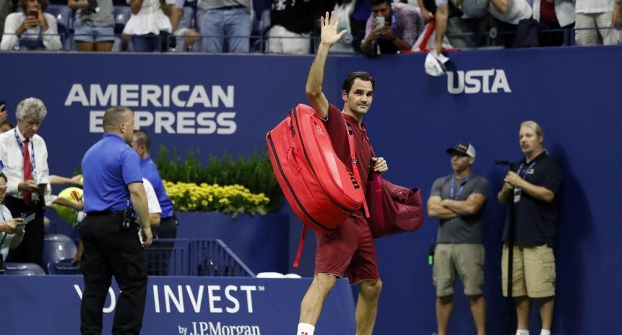 Abierto de Tenis de Estados Unidos