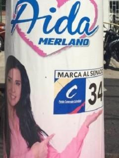 Aída Merlano