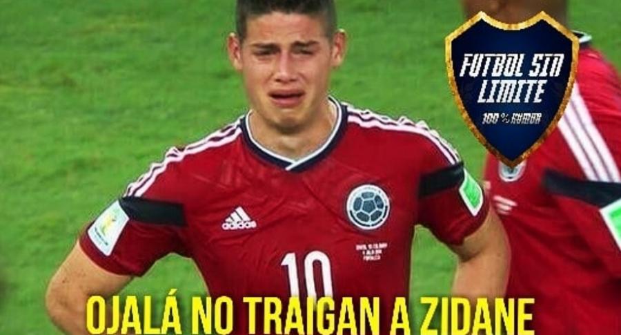 Meme Fútbol sin límite