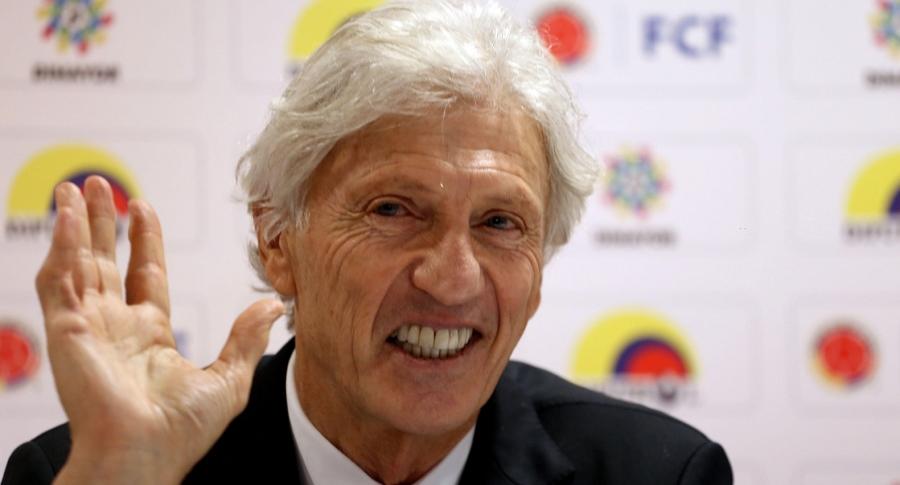 Pekerman cierra el ciclo más exitoso en la historia de la selección Colombia