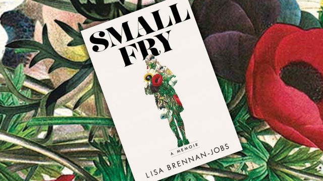 Small Fry - Lisa Brennan Jobs