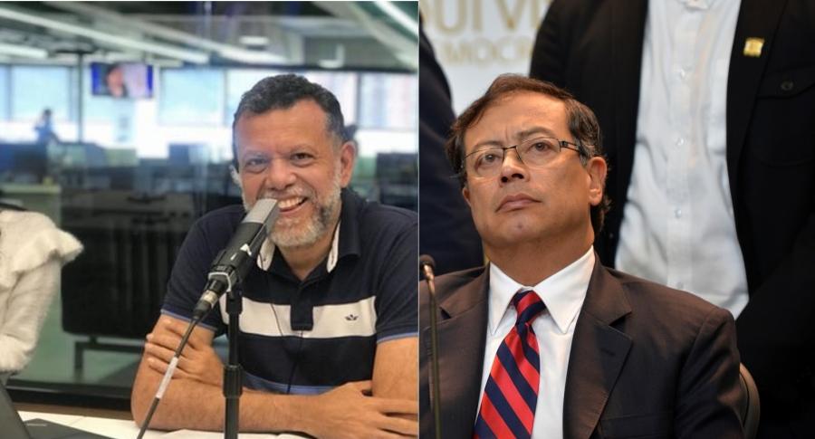 Linero y Petro