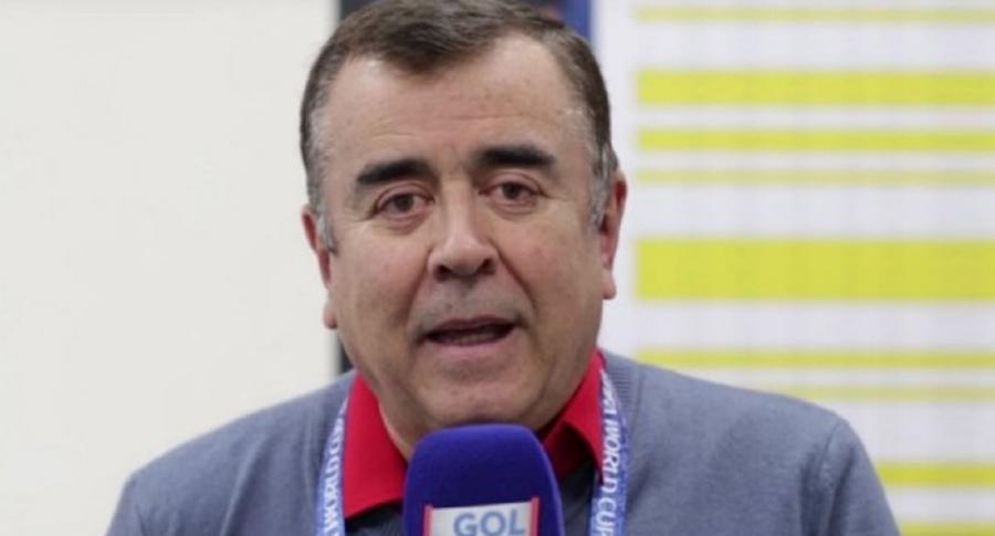 Javier Hernández Bonnet