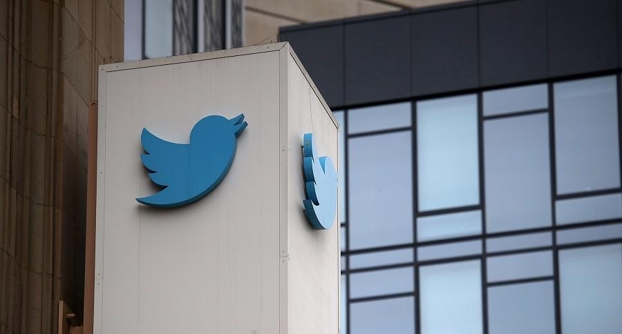 Oficinas Twitter
