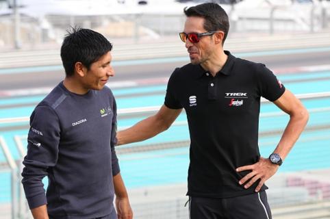 Contador y Nairo