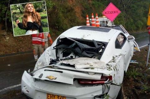 Muere 'youtuber' en accidente