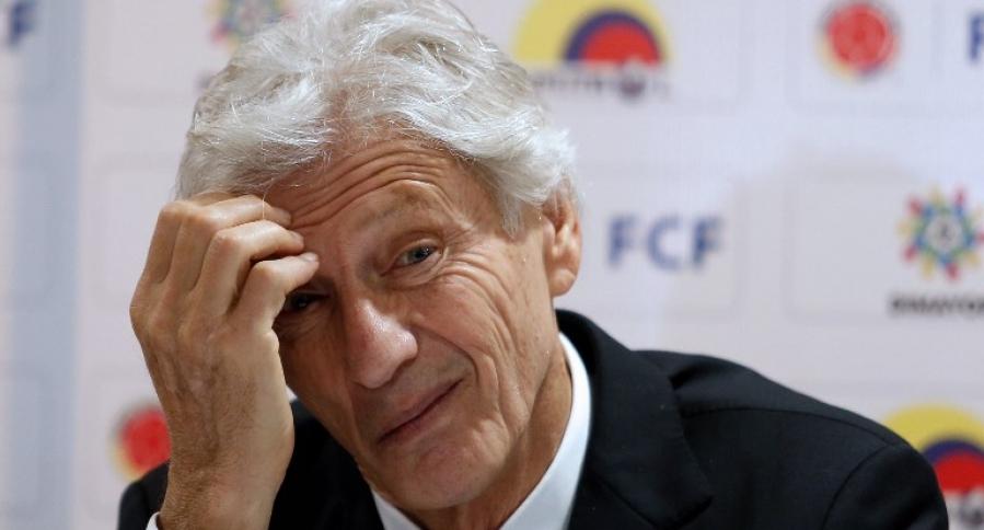 José Néstor Pékerman