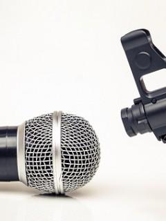 Amenazas contra la prensa