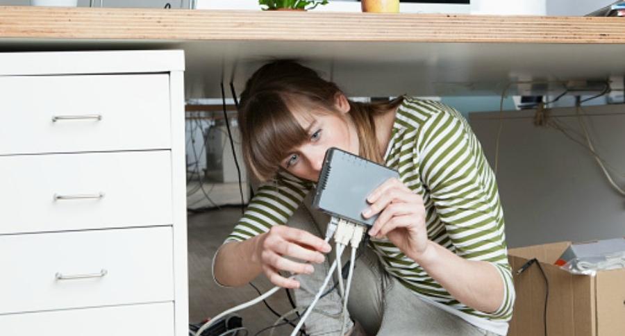 Problemas WiFi