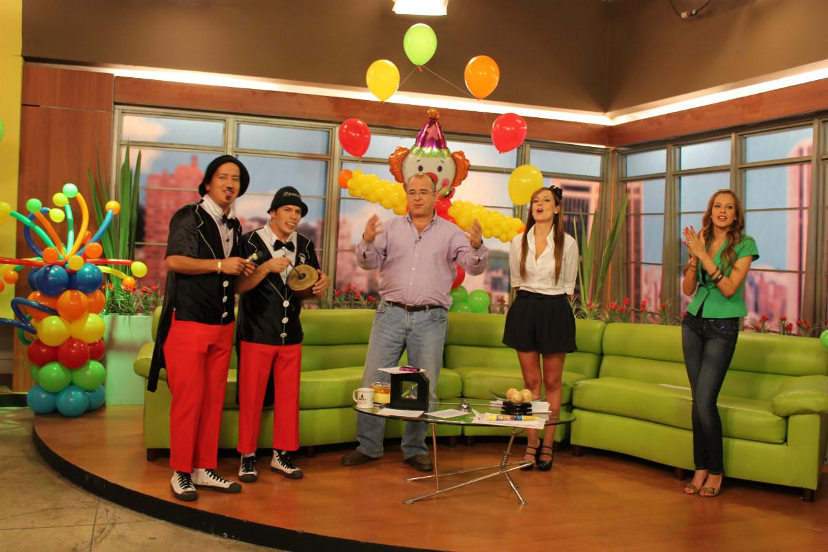 Los trovadores de Cuyes, Jota Mario y Milena López