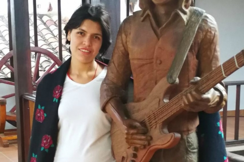 Paula Andrea Álvarez Rivas
