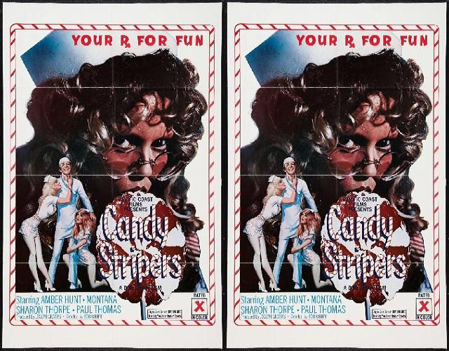 Candy Stripper(1978)