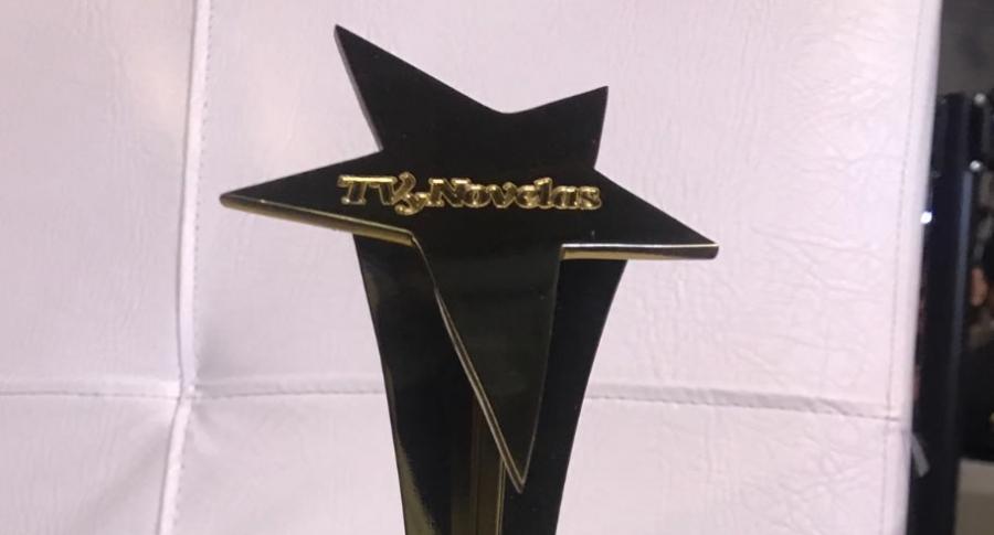 Premios Tv y Novelas