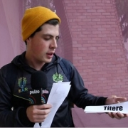 Universitarios opinan sobre Iván Duque