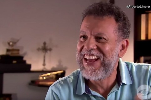 Padre Alberto Linero
