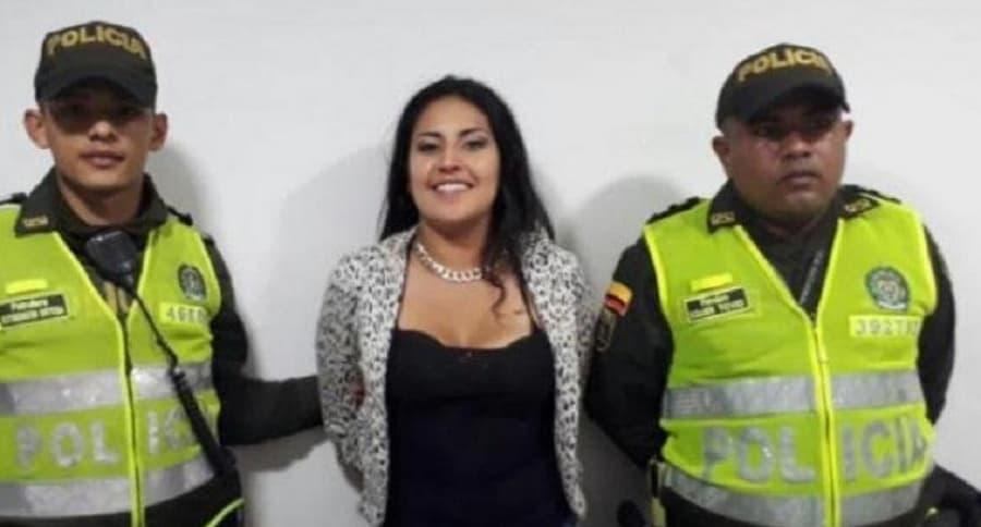 July Alejandra Cristancho Pinto