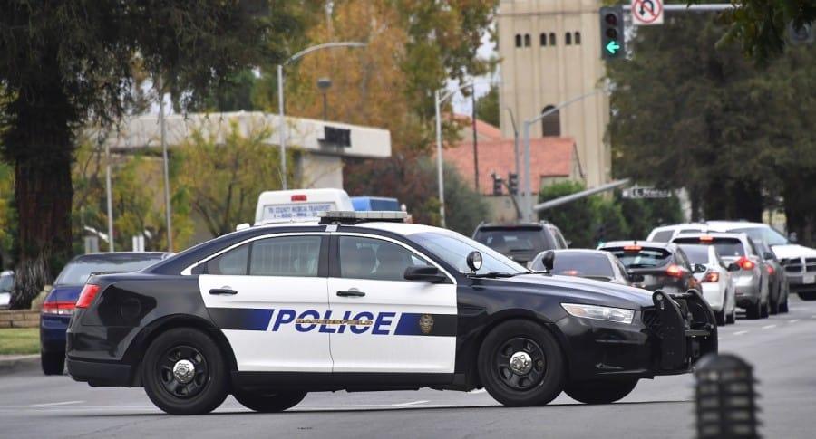 Crimen en Bakersfield