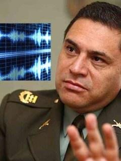 General (r) Humberto Guatibonza