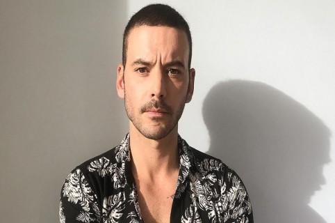 Diego Cadavid, actor.
