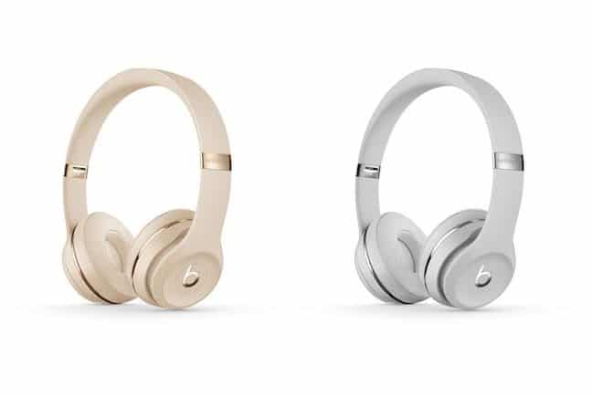Beats Solo 3 Wireless y urBeats3