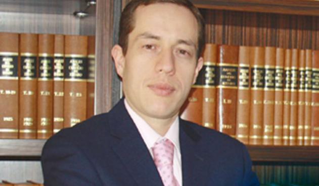 Andrés Barreto González