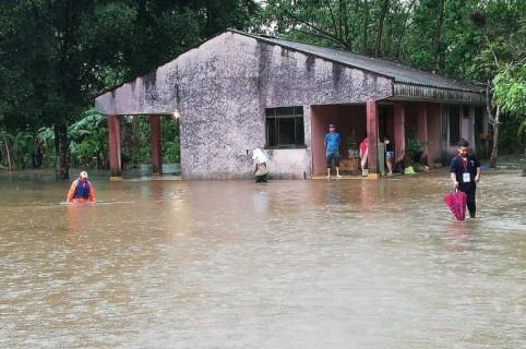 Inundaciones Arauca