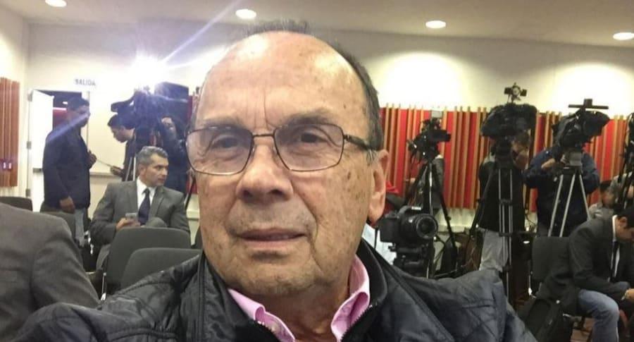 Hernán Pelaez