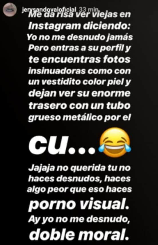 Jery Sandoval