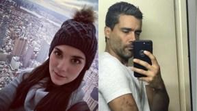 Eileen Moreno y Alejandro García, actores3