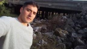 David Herando Quintero, desaparecido
