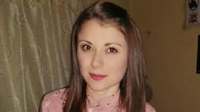 Mónica Pereira Campos, víctima