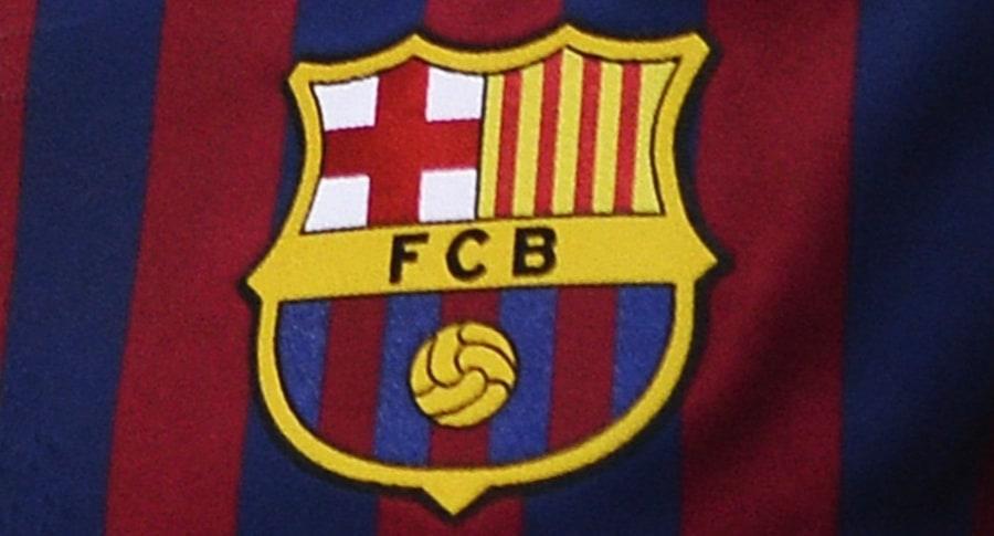 Escudo del FC Barcelona
