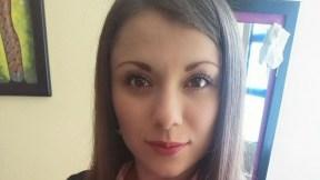 Mónica Pereira, joven asesinada