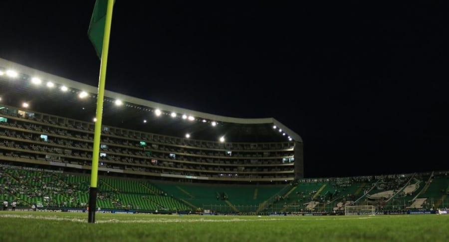 Estadio del Deportivo Cali