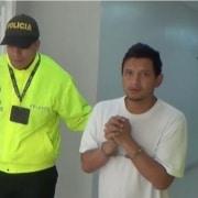 Abogado capturado y acusado de violar a mujeres