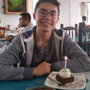 Andrés Steven Manrique Vera, estudiante universitario hallado muerto