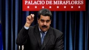 Nicoláss Maduro