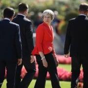 Austria acoge la cumbre de la UE