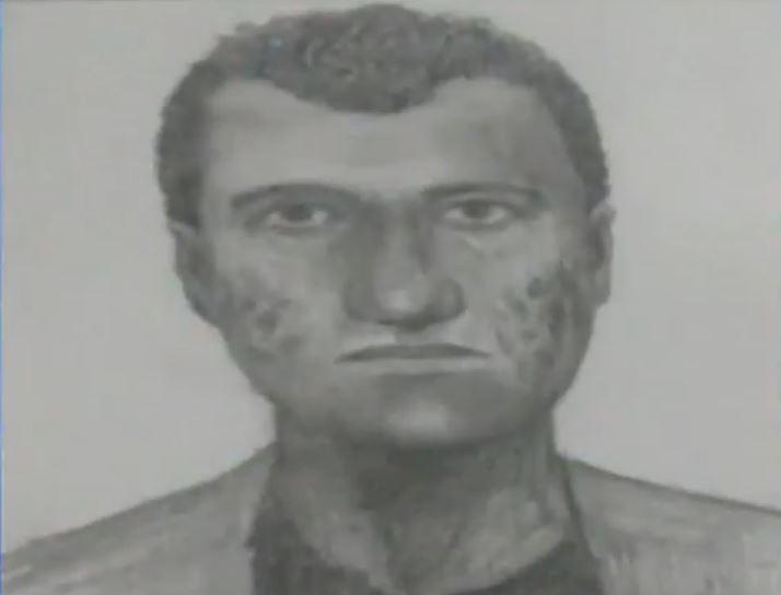 Retrato hablado del asesino